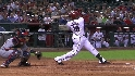 Upton's mammoth three-run shot