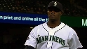 Pineda&#039;s first MLB victory