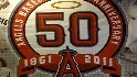 Angels' 50th anniversary