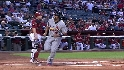 Berkman&#039;s RBI groundout