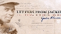 Letters from Jackie Robinson