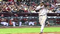Sandoval&#039;s solo home run