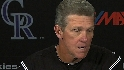 Tracy on Rockies&#039; 9-5 win