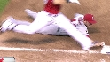 Trumbo's great play