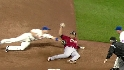 Wright's diving tag