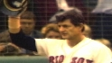 Fenway 100: The Yaz Door