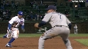 Johnson&#039;s RBI double
