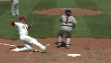 Freese's RBI double