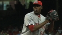 Chapman earns win in relief