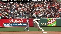 Posey's two-run blast