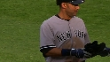 Jeter's four-hit game