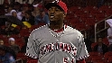 Chapman&#039;s scoreless inning