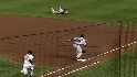 Pedroia&#039;s diving stop
