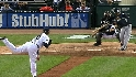 Figgins' two-run triple