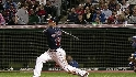 Sizemore's two-run dinger