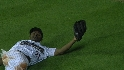 Bourn&#039;s great catch
