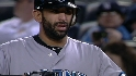 Bautista sets Jays record