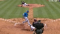 Barney&#039;s RBI single