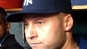 Jeter reflects on 9/11