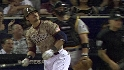 Cantu's two-run homer