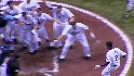 Upton&#039;s walk-off homer
