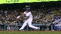 Ethier extends streak to 29