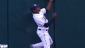 Upton&#039;s tough catch