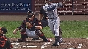 Upton&#039;s RBI double