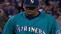 Felix&#039;s complete-game win