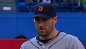 Verlander&#039;s nice play