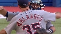 Verlander finishes no-no