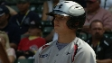 2011 Draft: Brandon Nimmo, OF