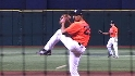 2011 Draft: Robert Stephenson, P