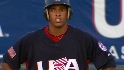 2011 Draft: George Springer, OF