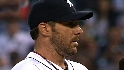 Verlander flirts with no-no