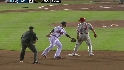 Victorino&#039;s RBI single
