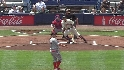 Prado&#039;s solo homer