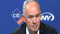Alderson on Wright's injury