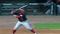 2011 Draft: C.J. Cron, 1B