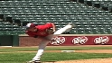 2011 Draft: Archie Bradley, P