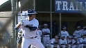 2011 Draft: Bubba Starling, OF