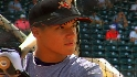 2011 Draft: Javier Baez, SS