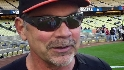 Bochy on All-Star coaches