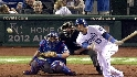 Aviles&#039; game-tying single