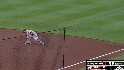LaRoche&#039;s nice grab