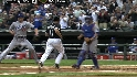 Ramirez&#039;s two-run single