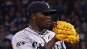 Pineda's scoreless start