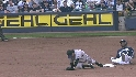 Tulo&#039;s terrific play