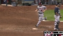 Hairston&#039;s RBI triple
