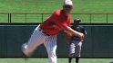 2011 Draft: High school pitchers